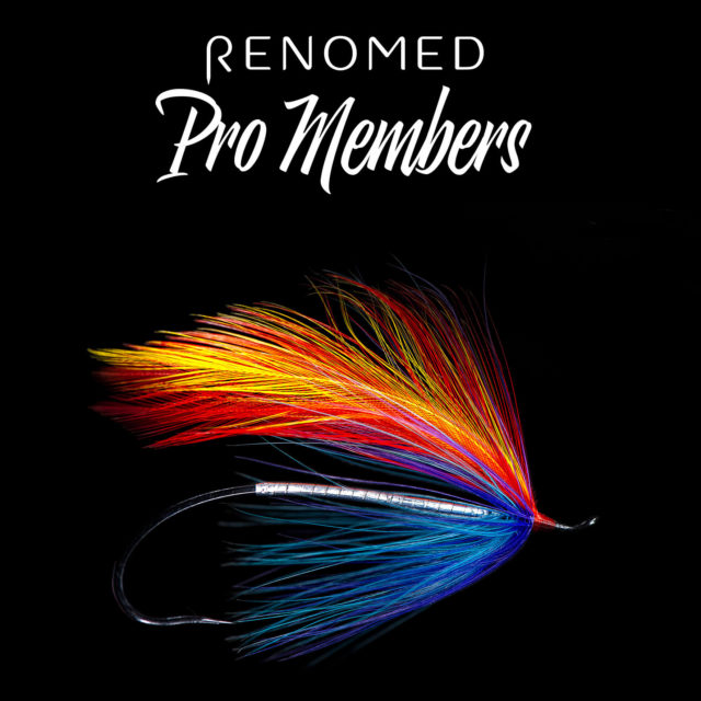 Renomed Pro Members